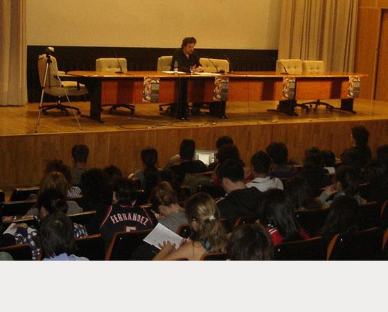Cultura y Nuevos Audiovisuales (2009)
