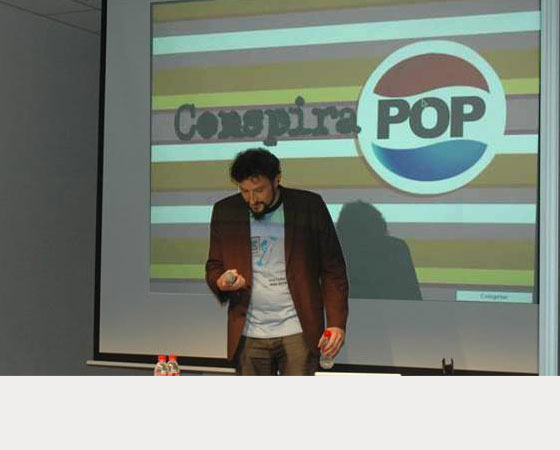 ConspiraPOP (2008)