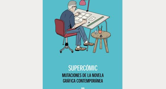 Supercómic (Errata naturae, 2013)
